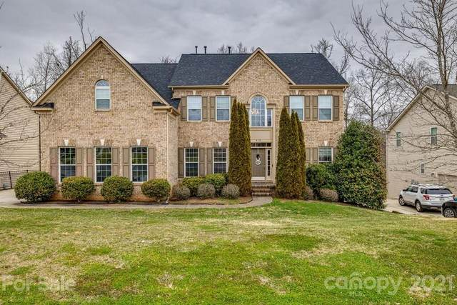 415 Fischer Road, Fort Mill, SC 29715 (#3707870) :: Home and Key Realty