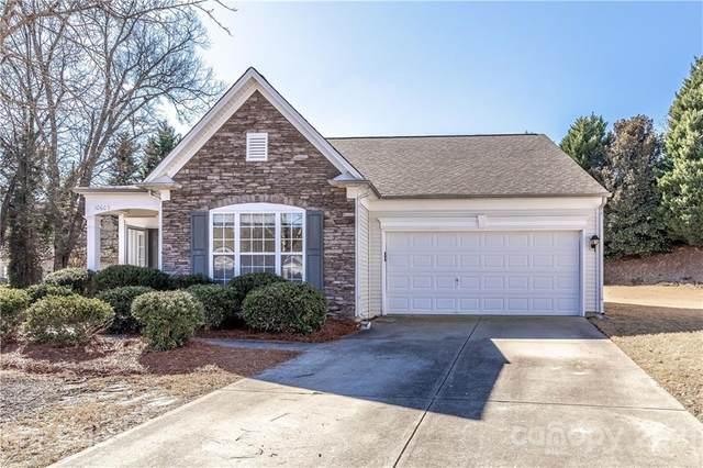 10605 Poe Court, Charlotte, NC 28277 (#3707881) :: Burton Real Estate Group
