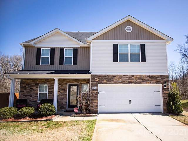 116 Greenway View Court, Mount Holly, NC 28120 (#3707882) :: MOVE Asheville Realty
