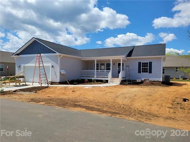 465 Riverwind Drive, Hendersonville, NC 28739 (#3707903) :: LePage Johnson Realty Group, LLC