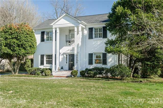 2011 Wendover Road, Charlotte, NC 28211 (#3707932) :: MartinGroup Properties