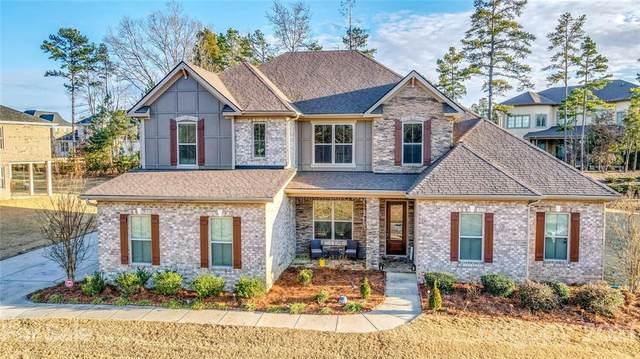 8718 Whitehawk Hill Road #38, Waxhaw, NC 28173 (#3708035) :: Love Real Estate NC/SC