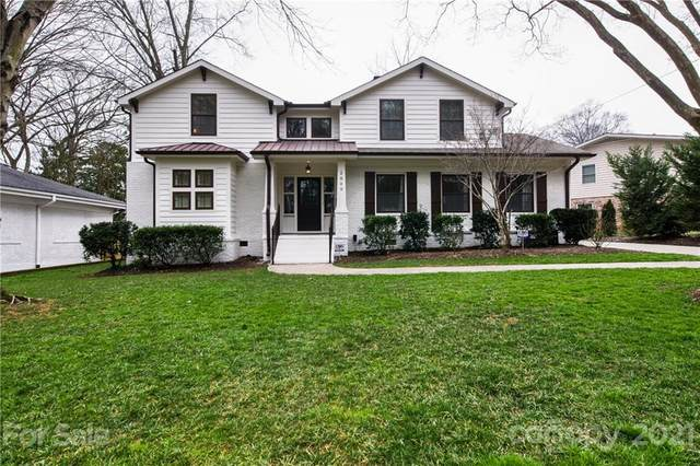 2809 Sunset Drive, Charlotte, NC 28209 (#3708088) :: Bigach2Follow with Keller Williams Realty
