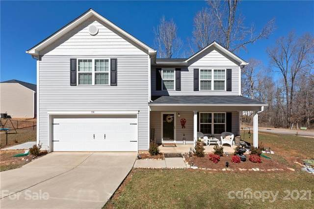 118 Bermuda Run, Shelby, NC 28150 (#3708230) :: Stephen Cooley Real Estate Group