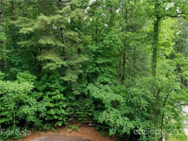84 Summer Shade Court, Hendersonville, NC 28792 (#3708265) :: Modern Mountain Real Estate