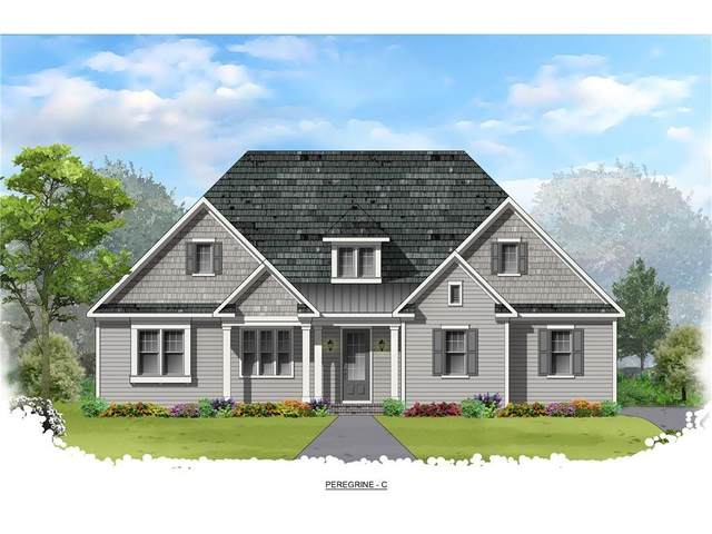 lot 26 Island Fox Lane #26, Denver, NC 28037 (#3708367) :: Burton Real Estate Group