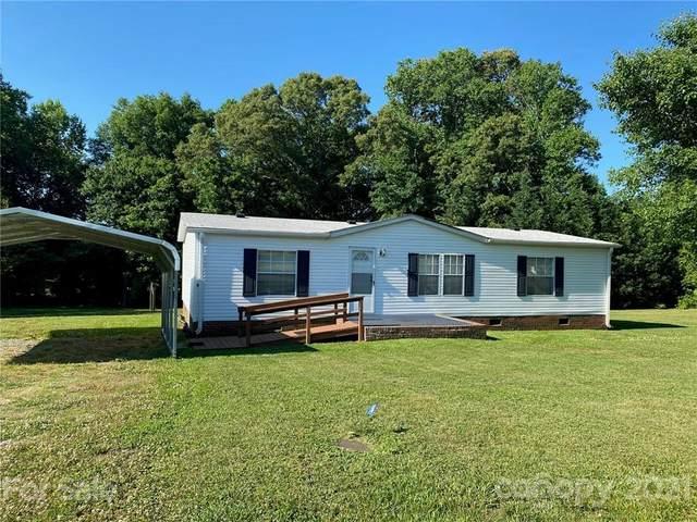 240 Conifer Drive, Statesville, NC 28625 (#3708369) :: Willow Oak, REALTORS®