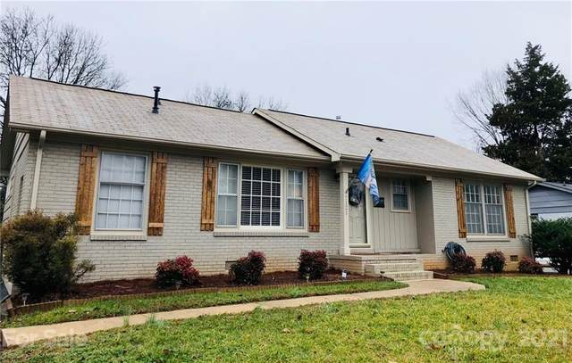7121 Mapleridge Drive, Charlotte, NC 28210 (#3708422) :: LKN Elite Realty Group | eXp Realty