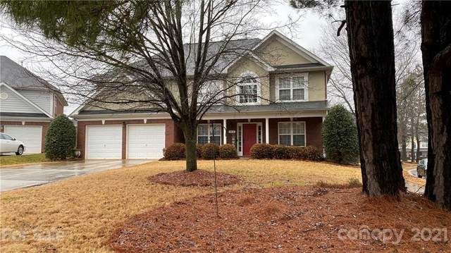 4213 Bristol Place NW, Concord, NC 28027 (#3708522) :: Bigach2Follow with Keller Williams Realty