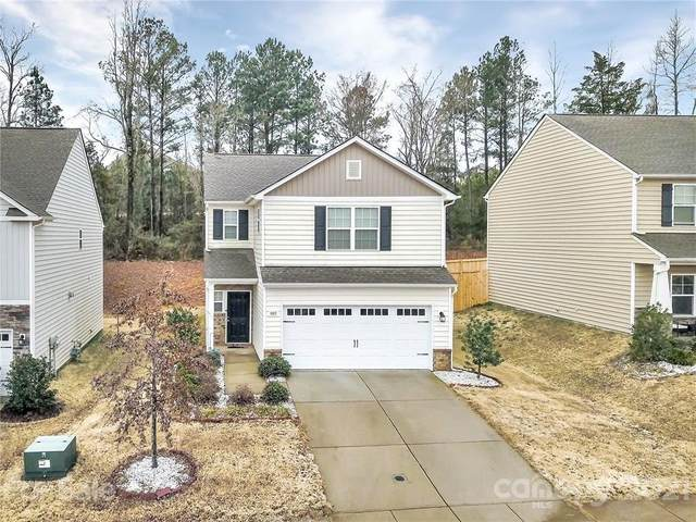 1017 Pecan Ridge Road, Fort Mill, SC 29715 (#3708560) :: Love Real Estate NC/SC