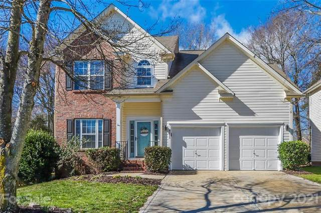 6111 Glendock Court, Charlotte, NC 28269 (#3708652) :: Home and Key Realty