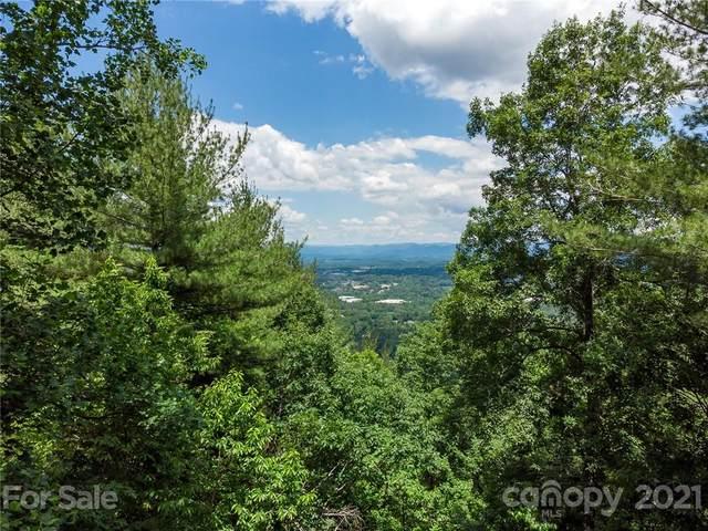 35 Alta Citta Lane #39, Asheville, NC 28804 (#3708710) :: Todd Lemoine Team