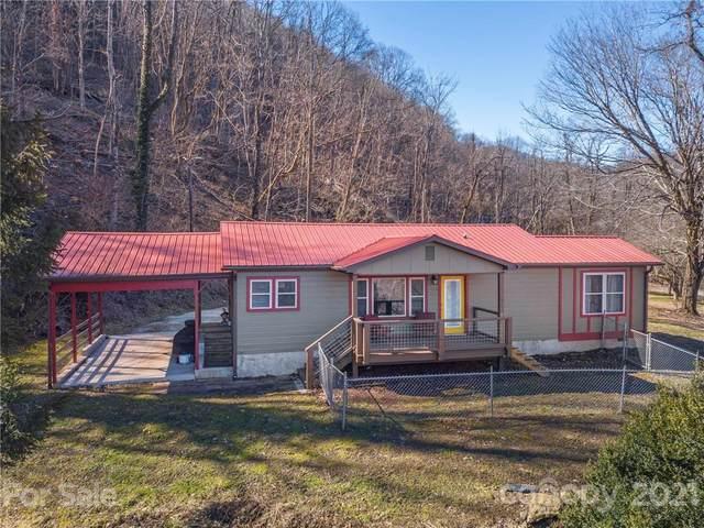19 Torda Trace, Waynesville, NC 28786 (#3708866) :: Burton Real Estate Group