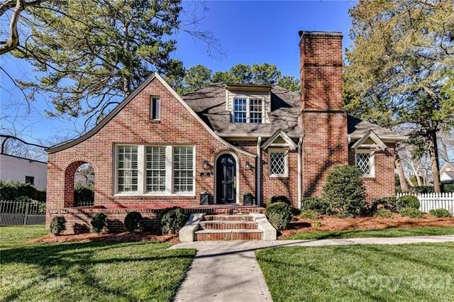 1518 Providence Road, Charlotte, NC 28207 (#3708896) :: LePage Johnson Realty Group, LLC