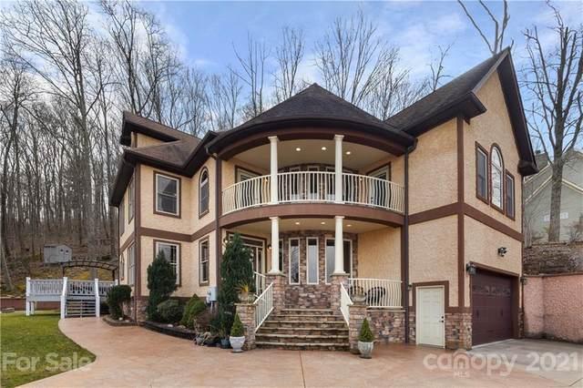 56 Timberwood Drive, Asheville, NC 28806 (#3708981) :: Keller Williams Professionals