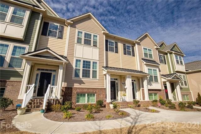 331 Annandale Drive #239, Tega Cay, SC 29708 (#3709000) :: High Performance Real Estate Advisors