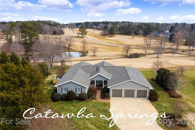 3841 Touchberry Lane NE, Hickory, NC 28601 (#3709104) :: LKN Elite Realty Group | eXp Realty