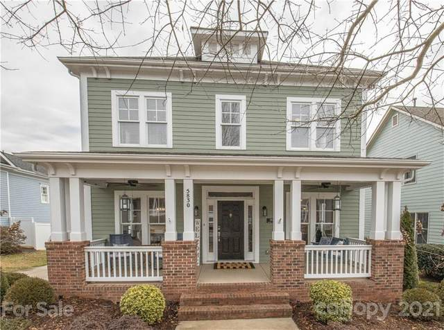 5830 Savona Terrace, Fort Mill, SC 29708 (#3709353) :: Bigach2Follow with Keller Williams Realty