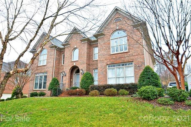 10020 Coley Drive, Huntersville, NC 28078 (#3709359) :: MOVE Asheville Realty