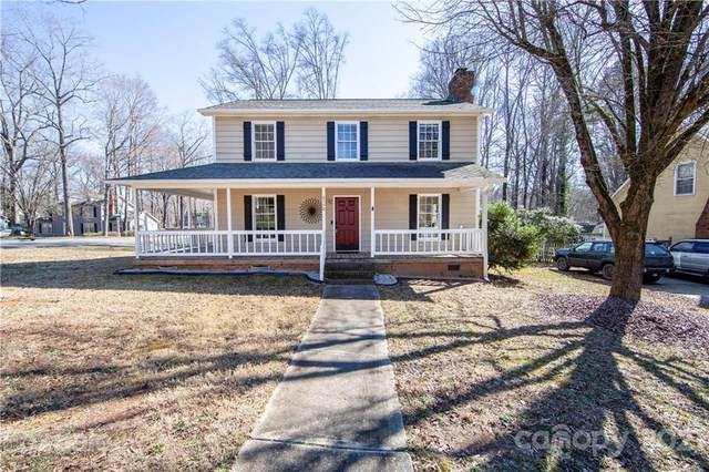 6558 Regatta Lane, Charlotte, NC 28227 (#3709374) :: MOVE Asheville Realty