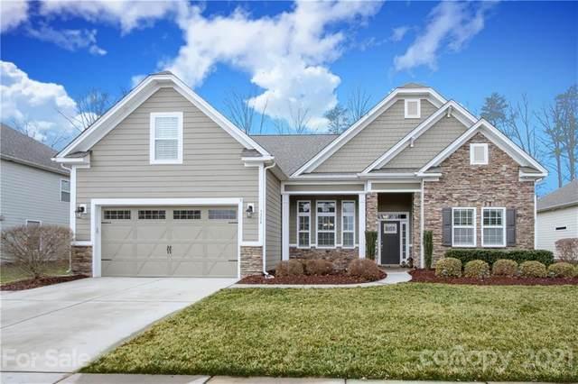 5334 Casper Drive, Charlotte, NC 28214 (#3709415) :: High Performance Real Estate Advisors