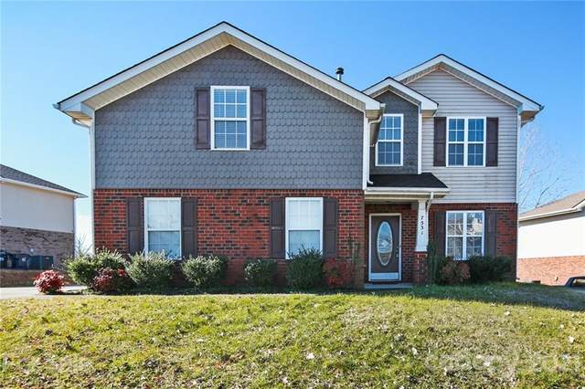 7531 April Mist Trail, Huntersville, NC 28078 (#3709545) :: The Sarver Group