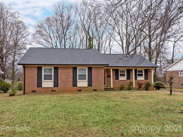 3040 Ivydale Drive, Charlotte, NC 28212 (#3709685) :: Home and Key Realty