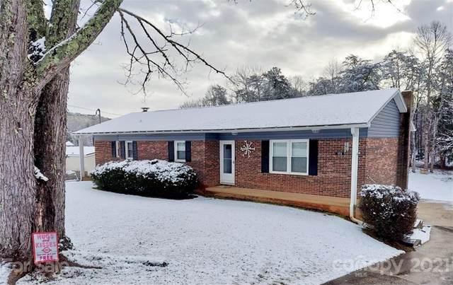172 Cherokee Way, Marion, NC 28752 (#3709763) :: Austin Barnett Realty, LLC