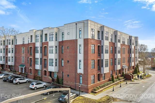 2810 Selwyn Avenue #414, Charlotte, NC 28209 (#3709815) :: LKN Elite Realty Group | eXp Realty