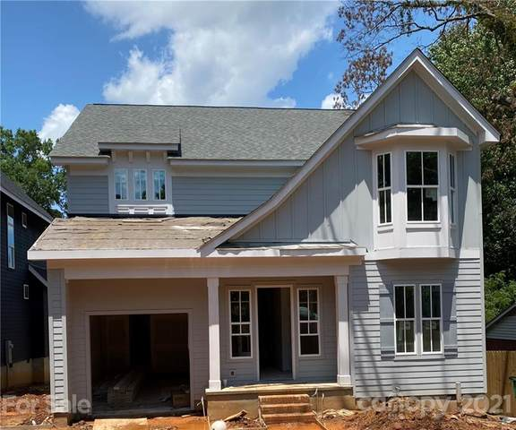 2907 Springway Drive, Charlotte, NC 28205 (#3709834) :: Cloninger Properties