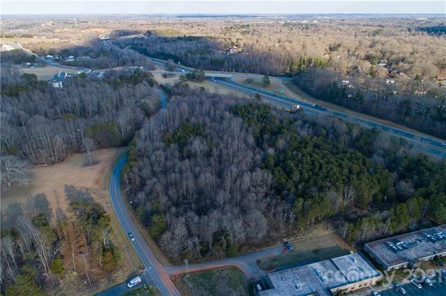 211 10th Street NW, Conover, NC 28613 (#3709864) :: BluAxis Realty