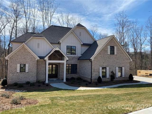 1623 Margaret Ridge Drive #32, Matthews, NC 28105 (#3709895) :: Willow Oak, REALTORS®