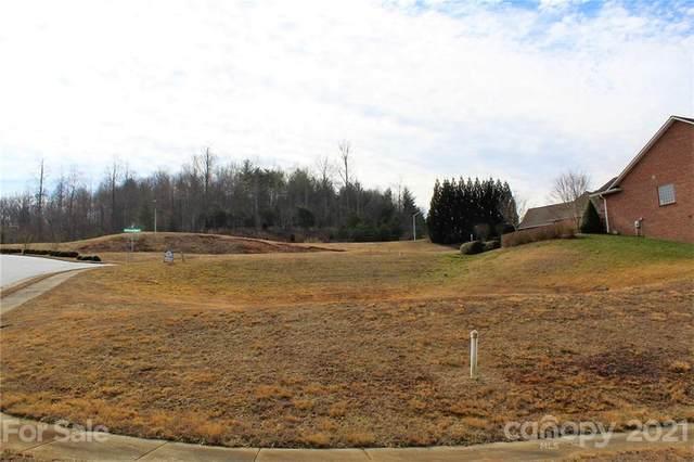 426 Huntington Woods Street SE, Lenoir, NC 28645 (#3709914) :: High Vistas Realty