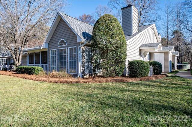 21253 Cold Spring Lane #27, Cornelius, NC 28031 (#3709938) :: Mossy Oak Properties Land and Luxury