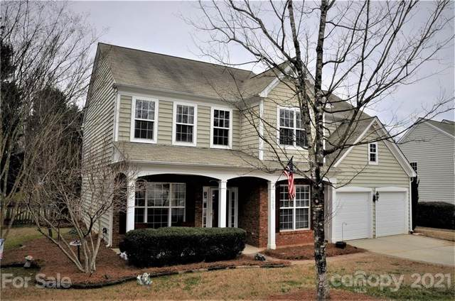 19909 Beard Street, Cornelius, NC 28031 (#3709974) :: Carolina Real Estate Experts