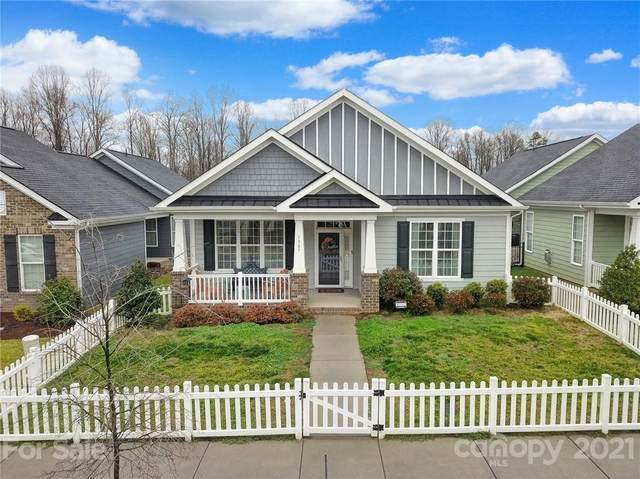 1307 Assembly Street, Belmont, NC 28012 (#3709978) :: Rhonda Wood Realty Group