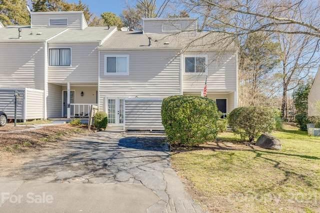 8311 Cricket Lake Drive, Charlotte, NC 28277 (#3710095) :: Scarlett Property Group