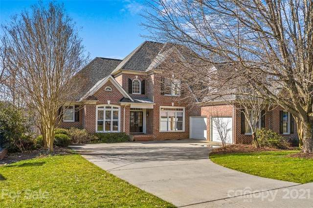 14020 Timbergreen Drive, Huntersville, NC 28078 (#3710147) :: LKN Elite Realty Group | eXp Realty