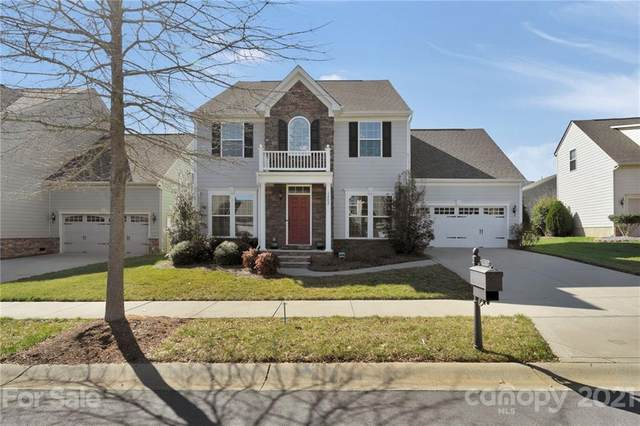3202 Arsdale Road, Waxhaw, NC 28173 (#3710195) :: MOVE Asheville Realty