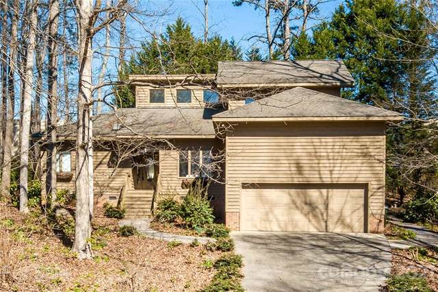 45 Honeysuckle Woods, Lake Wylie, SC 29710 (#3710222) :: MOVE Asheville Realty