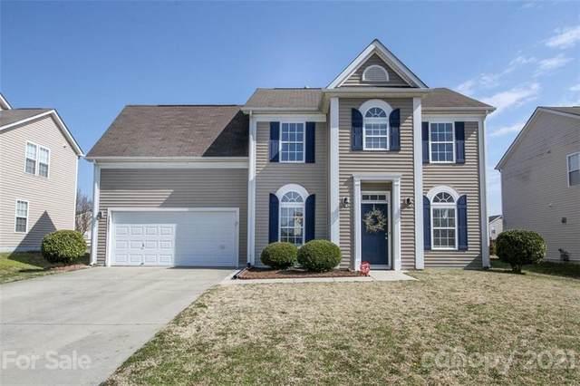 13507 Stones Landing Street, Charlotte, NC 29278 (#3710275) :: LKN Elite Realty Group | eXp Realty