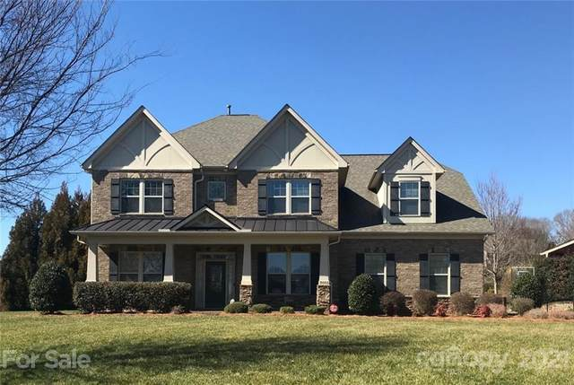 3003 Biltmore Drive, Indian Land, SC 29707 (#3710317) :: MOVE Asheville Realty