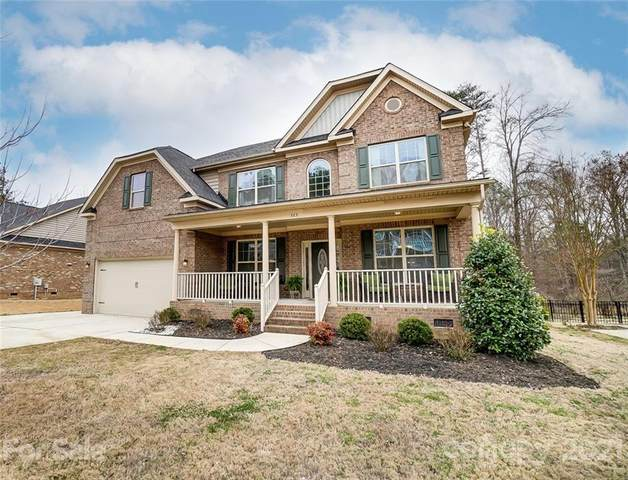 323 Windy Pine Drive, Clover, SC 29710 (#3710385) :: LKN Elite Realty Group | eXp Realty