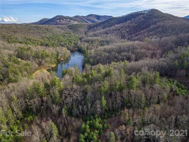 41 Deer Park Lake Road 41/42, Spruce Pine, NC 28777 (#3710589) :: LePage Johnson Realty Group, LLC