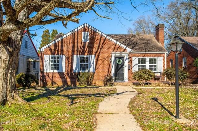 320 Maupin Avenue, Salisbury, NC 28144 (#3710596) :: Austin Barnett Realty, LLC