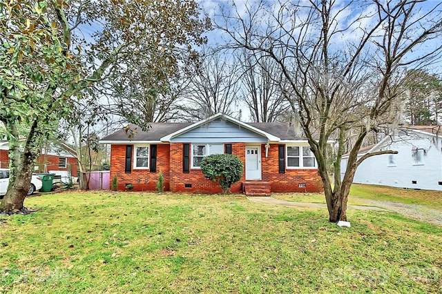 4015 Broadview Drive #15, Charlotte, NC 28217 (#3710629) :: Caulder Realty and Land Co.