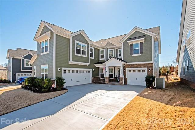 12614 Old Westbury Drive, Cornelius, NC 28031 (#3710709) :: Burton Real Estate Group