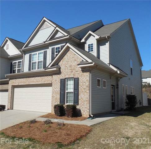 5147 Mount Clare Lane, Charlotte, NC 28210 (#3710768) :: Love Real Estate NC/SC