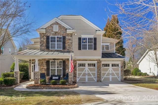 4024 Pinebrook Lane, Waxhaw, NC 28173 (#3710869) :: Scarlett Property Group