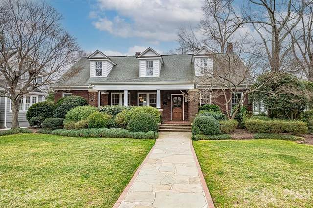 2137 Dilworth Road E, Charlotte, NC 28203 (#3710994) :: Home and Key Realty